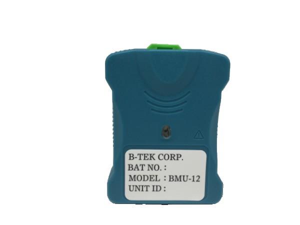 BMU (Battery Monitoring Unit)