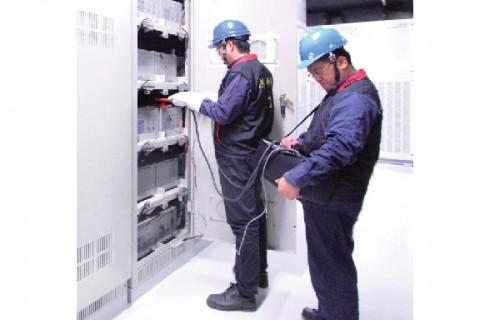 电池活线放电技术应用