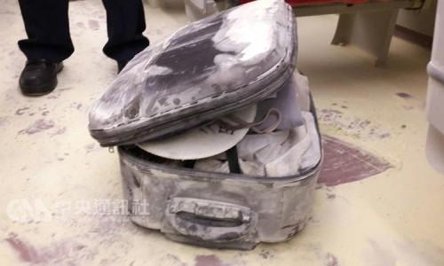 普悠瑪列車發生鋰電池爆炸