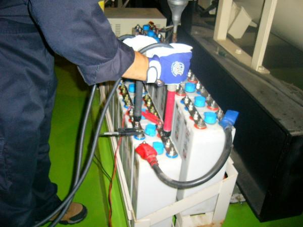 (內阻計)交流電抗量測