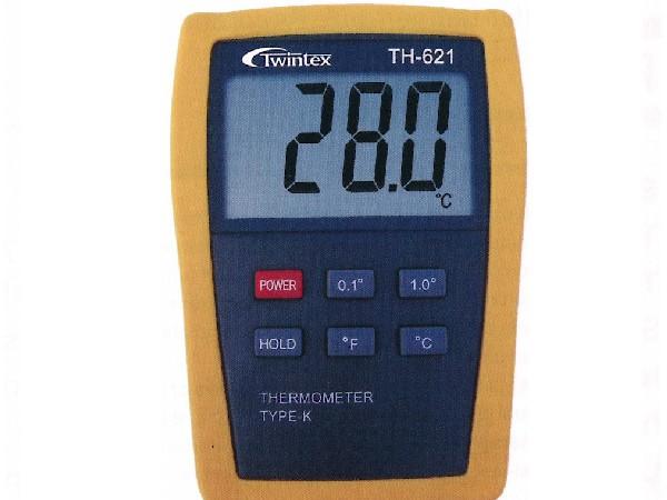 數位溫度計